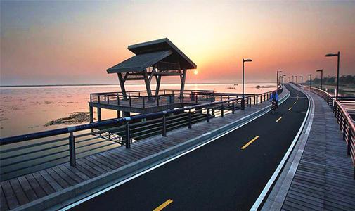 阳澄湖半岛度假区都已经成为长三角旅游目的地中的新贵