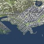 市建局草拟总纲计划引发更多房屋销售
