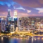 新加坡是巴黎世界最昂贵城市的头衔