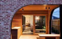 独特的Fitzroy North设计让家庭住宅充满乐趣