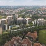 2019年房产新项目启动的启动缓慢