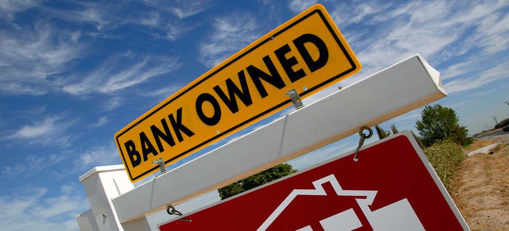 美国十月份房屋止赎价格上升
