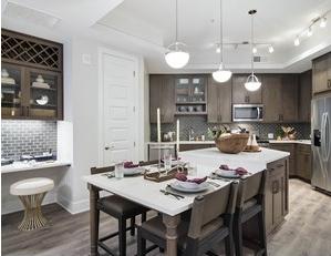 StreetLights住宅开设355个单元的亚特兰大社区