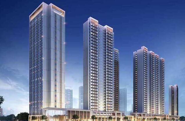 哈里森街以4亿欧元出售五套学生公寓物业