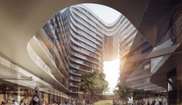 电子合同预示着房地产行业开始向无纸化电子环境转变