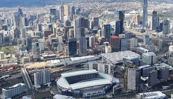 在澳大利亚第二大城市 商业房地产活动十分活跃