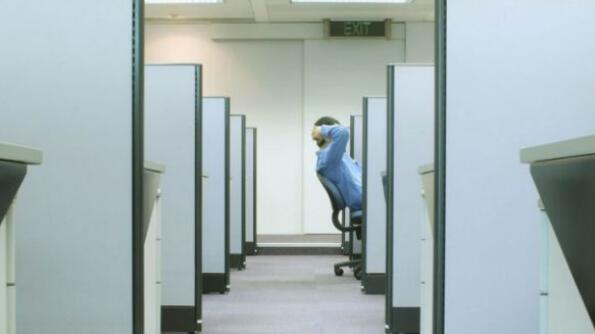 工作场所的清洁价值费用高达114亿美元