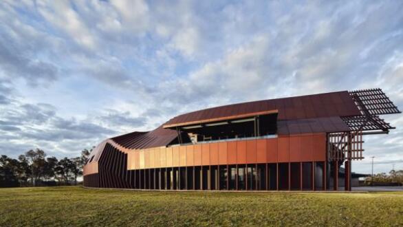 十二个商业项目争夺WA建筑奖