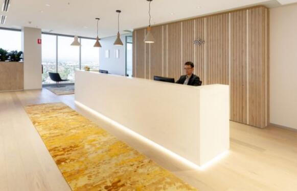 为什么更多的企业选择共享办公空间而不是传统办公空间