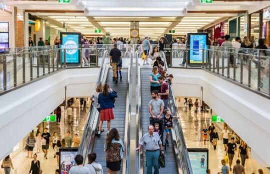 CSC出售价值15亿澳元的Indooroopilly购物中心