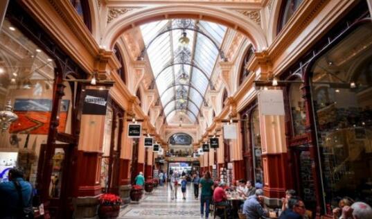 墨尔本中央商务区商场空置率创十年新高
