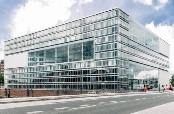 法国巴黎银行收购汉堡办公大楼