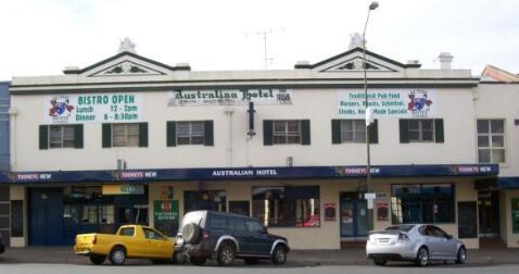 库玛的澳大利亚酒店以超300万美元售出