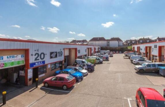 M7以3280万欧元收购了区域混合用途产品组合