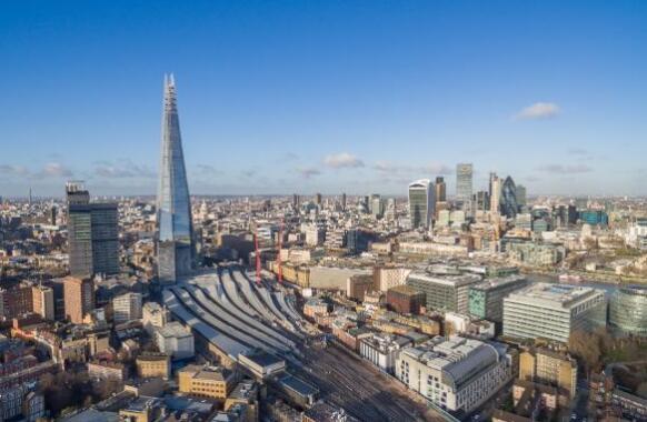 伦敦市长批准伦敦主要居民计划