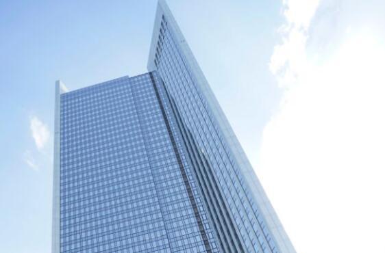 标志性的法兰克福摩天大楼以6.7亿欧元的价格易手