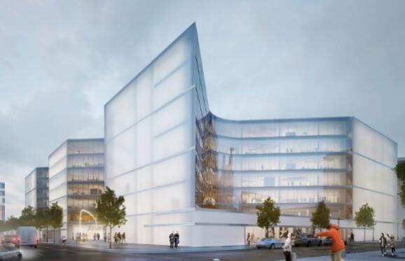MunchenerHyp为Zalando Campus Deal提供1.434亿欧元贷款