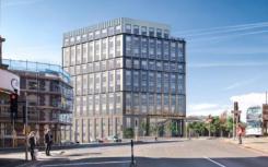 Legal&General为诺丁汉的统一广场的发展提供前期资金