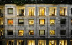 法国巴黎银行以5000万欧元收购米兰办公物业