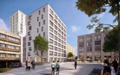 Greystar收购了乌得勒支的开发基地