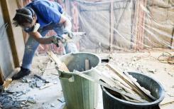 澳大利亚正处于家庭装修狂潮中 进行大型家庭装修的人数达到了历史最高