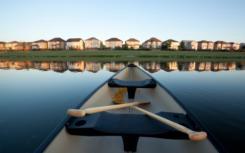 卑诗省和安大略省炙手可热的房地产市场没有丝毫放缓的迹象