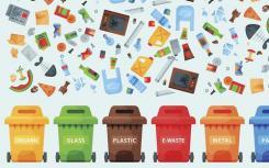 北京市生活垃圾管理条例将于5月1日正式实施
