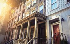 并非每个房东都能负担得起减少租金的费用