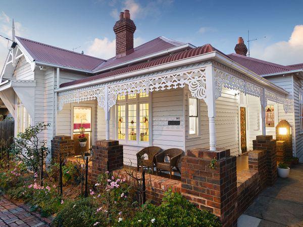 尽管数量减少 但澳大利亚的房地产拍卖仍在回升