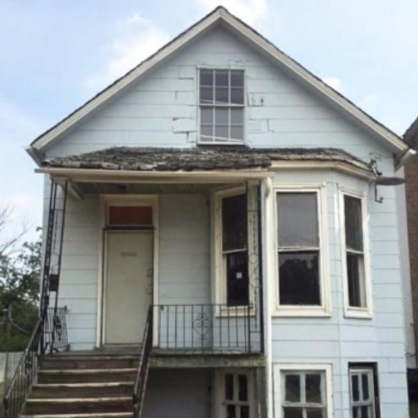 坎耶韦斯特成为亿万富翁后以225,000美元的价格回购芝加哥童年住宅