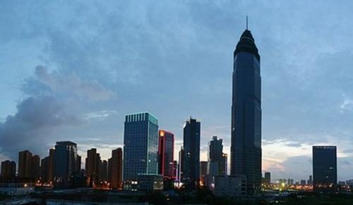 绍兴市1宗住宅用地出让 总出让面积46133.5㎡