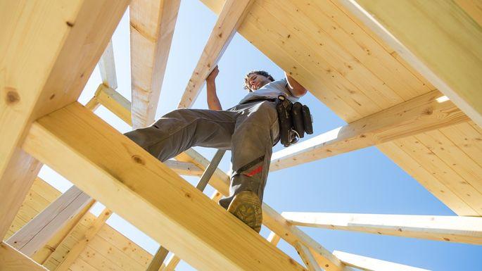房屋建筑商的信心下降至2012年以来的最低水平