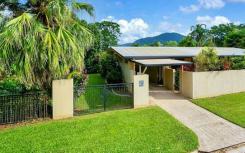 凯恩斯的房地产经纪人表示购买带有后院的房产适合远北地区的生活方式