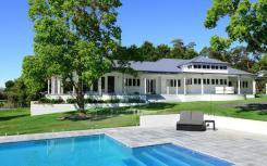 布劳顿维尔度假胜地豪宅是新州最受欢迎的房屋