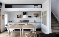 惠廷建筑师事务所为墨尔本住宅增加了功利性扩展