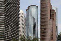 休斯敦办公楼市场全面恢复的时间表
