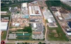 加州投资者购买了位于休斯敦西北的Exterran物业