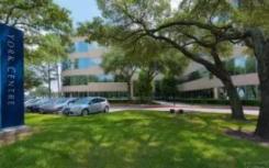 高力国际宣布出售约克中心 这是一栋面积114,474平方英尺的办公楼