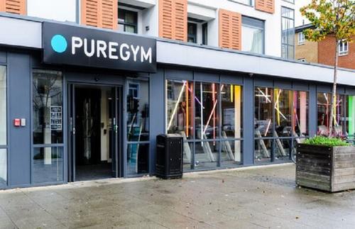 Pure REIT已经拥有22个公寓大楼的投资组合