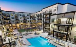 Pollack Shores开启德克萨斯州多户家庭发展计划