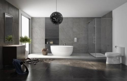 如何才能让卫浴空间显得格外的端庄雅致