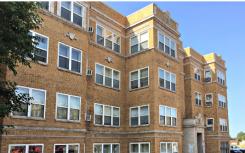 印第安纳州加里的住房组合售价为1,040万美元