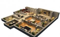 这四种房型是售楼处最难卖的户型 不管多便宜都不建议入手