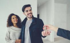 购房者返利能否使千禧一代更容易负担得起房屋