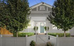 吉朗西经典房屋在翻新后受到买家的追捧