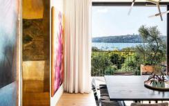 艺术顾问珍妮希尔曼出售900万美元的贝尔维尤山房屋