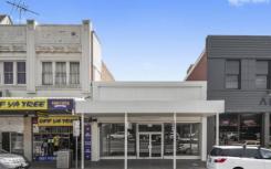 吉朗中心地区独立式建筑的房价达到了4334澳元的强劲水平