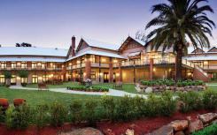 贝林佐纳的度假胜地将进行数百万美元的翻新