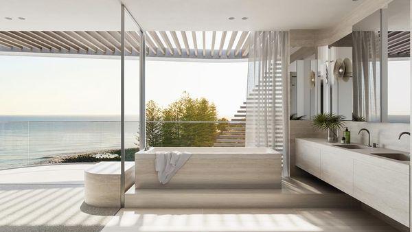 Burleigh Heads的两层公寓以600万美元的价格上市