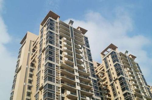 全国各城市的房地产市场出现了严重的分化现象
